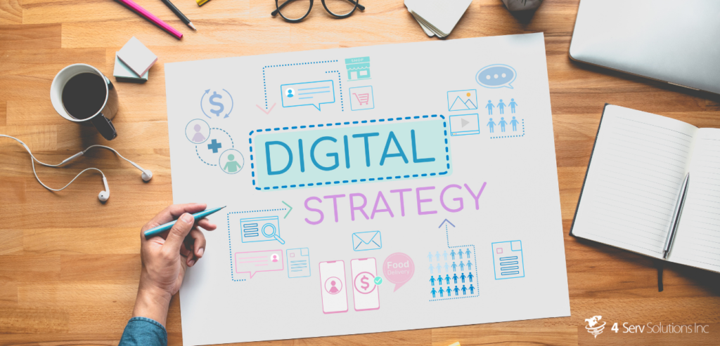 How to Reassess Digital Transformation Strategy