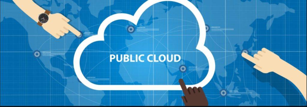 How public clouds will benefit enterprises
